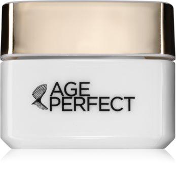 L'Oréal Paris Age Perfect дневен подмладяващ крем  за зряла кожа