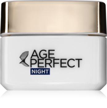 L'Oréal Paris Age Perfect Anti-Aging Nachtcreme