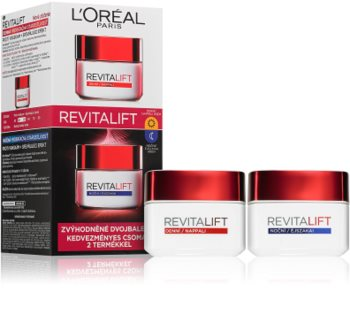 L'Oréal Paris Revitalift kit di cosmetici II