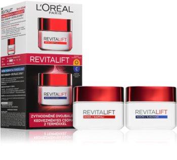 L'Oréal Paris Revitalift zestaw (przeciw starzeniu się i ujędrniający skórę)