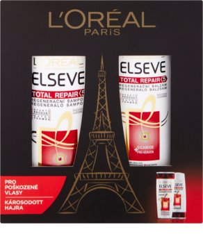 L'Oréal Paris Elseve Total Repair 5 coffret III.