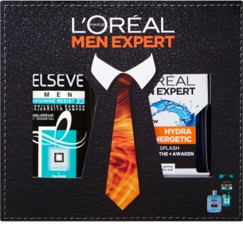 L'Oréal Paris Men Expert Hydra Energetic coffret III.