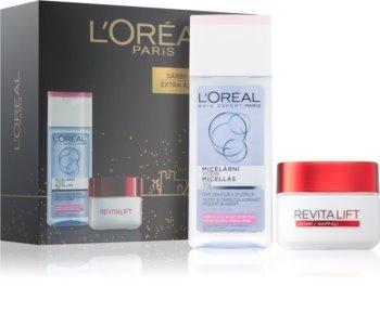 L'Oréal Paris Revitalift kozmetická sada I. pre ženy