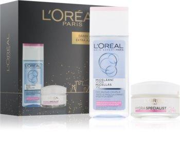 L'Oréal Paris Hydra Specialist set de cosmetice I.