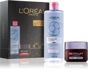 L'Oréal Paris Revitalift Laser X3 Cosmetic Set I. for Women