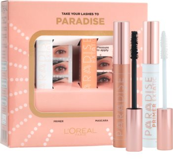 L'Oréal Paris Paradise Extatic kozmetični set II. (za ženske)