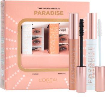 L'Oréal Paris Paradise Extatic set de cosmetice II. (pentru femei)