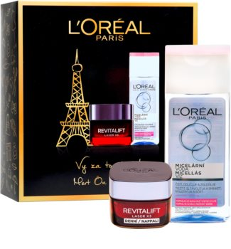 L'Oréal Paris Revitalift Laser X3 kozmetički set III.