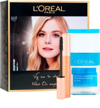 L'Oréal Paris Paradise Extatic Cosmetic Set III. (For Women)