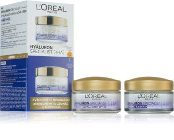 L'Oréal Paris Hyaluron Specialist ensemble