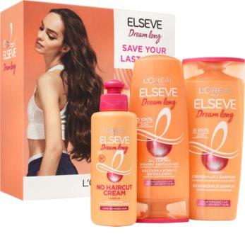 L'Oréal Paris Elseve Dream Long dárková sada (na vlasy)