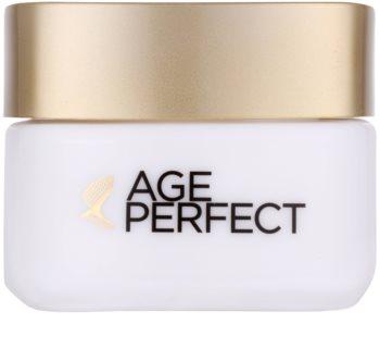 L'Oréal Paris Age Perfect creme de dia rejuvenescedor para pele madura
