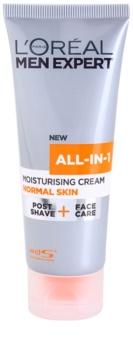 L'Oréal Paris Men Expert All-in-1 creme hidratante para pele normal
