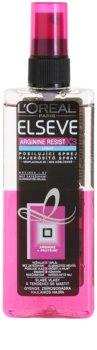 L'Oréal Paris Elseve Arginine Resist X3 posilňujúci sprej na slabé vlasy