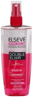 L'Oréal Paris Elseve Full Resist posilující sprej pro vlasy namáhané teplem