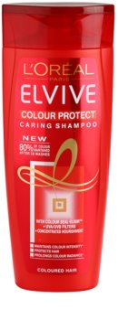 L'Oréal Paris Elvive Colour Protect champô para cabelo pintado