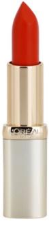 L'Oréal Paris Color Riche Matte barra de labios