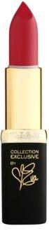 L'Oréal Paris Color Riche Delicate Rose barra de labios