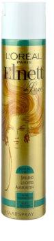 L'Oréal Paris Elnett de Luxe lak za lase brez dišav