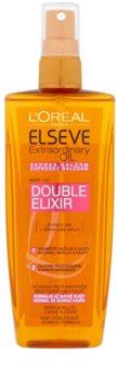 L'Oréal Paris Elseve Extraordinary Oil ekspresowy balsam do włosów normalnych i suchych