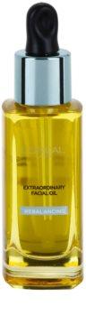 L'Oréal Paris Extraordinary Oil Rebalancing aceite facial a base de 8 aceites esenciales  para devolver la perfección a la piel