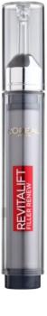 L'Oréal Paris Revitalift Filler Renew concentrado de ácido hialurónico para o preenchimento de rugas