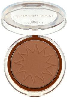L'Oréal Paris Glam Bronze Mono pudra  bronzanta