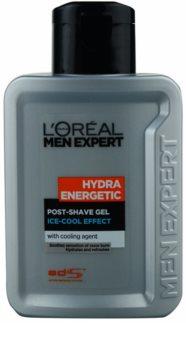 L'Oréal Paris Men Expert Hydra Energetic gel after shave