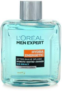 L'Oréal Paris Men Expert Hydra Energetic lotion après-rasage
