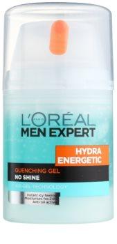 L'Oréal Paris Men Expert Hydra Energetic Hydraterende Gel tegen Tekenen van Vermoeiheid