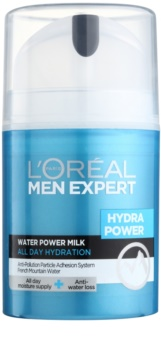 L'Oréal Paris Men Expert Hydra Power osvježavajuće hidratantno mlijeko za lice