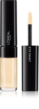 L'Oréal Paris Infallible Infaillible fard à paupières gel longue tenue