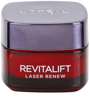 L'Oréal Paris Revitalift Laser Renew Tagescreme gegen die Alterung