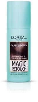 L'Oréal Paris Magic Retouch Spray voor uitgroei dekking