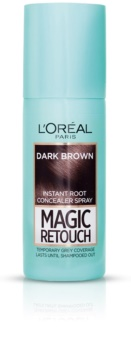 L'Oréal Paris Magic Retouch Välittömästi Juuria Suojaava Suihke