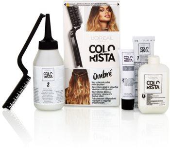 L'Oréal Paris Colorista Ombré odstranjivač boje za kosu