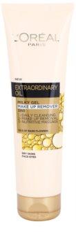 L'Oréal Paris Extraordinary Oil gel  creme facial 3 em 1