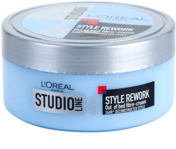 L'Oréal Paris Studio Line Out Of Bed Muotoiluvoide