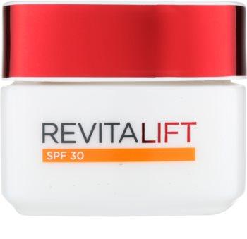 L'Oréal Paris Revitalift crema giorno contro le rughe SPF 30