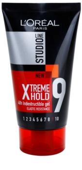 L'Oréal Paris Studio Line Indestructible Ekstrem hold gel