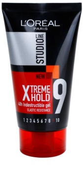 L'Oréal Paris Studio Line Indestructible Gel med extrem stadga