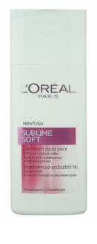 L'Oréal Paris L'Oréal Paris Sublime Soft lapte demachiant