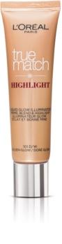 L'Oréal Paris True Match Liquid Highlighter