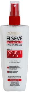L'Oréal Paris Elseve Total Repair 5 Regenererande balsam för kluvna hårtoppar