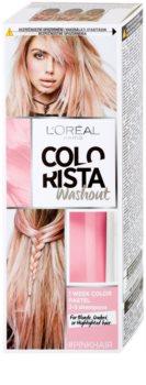 L'Oréal Paris Colorista Washout смывающаяся краска для волос
