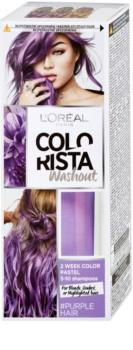 L'Oréal Paris Colorista Washout verdwijnende kleur voor het Haar