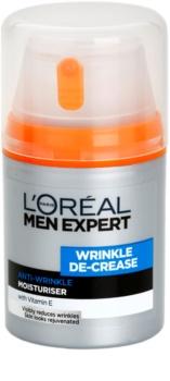 L'Oréal Paris Men Expert Wrinkle De-Crease sérum antirrugas para homens