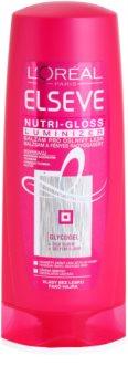 L'Oréal Paris Elseve Nutri-Gloss Luminizer balzám pro oslnivý lesk