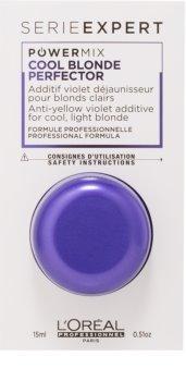 L'Oréal Professionnel Serie Expert Power Mix additivo concentrato per capelli biondi
