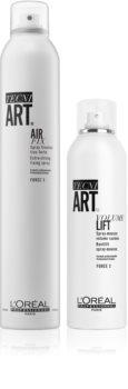 L'Oréal Professionnel Tecni.Art conditionnement avantageux (définition et forme)